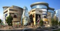 惠州大亚湾灿邦购物中心