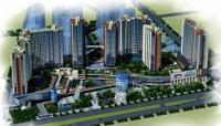 深圳横岗东城中心项目