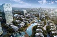 重庆新天泽国际总部城