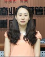 张红娟 财务中心经理