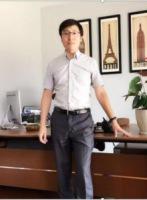 郑唯科 项目总经理