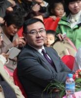 李金 副总经理 深圳公司总经理